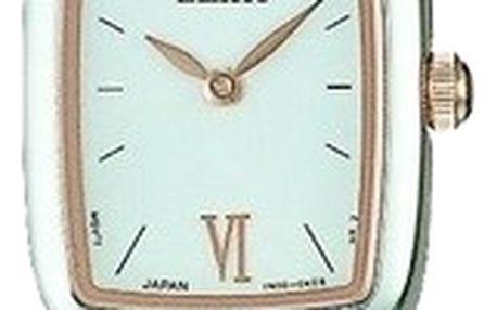 Seiko SUJ676P1 + pojištění hodinek, doprava ZDARMA, záruka 3 roky