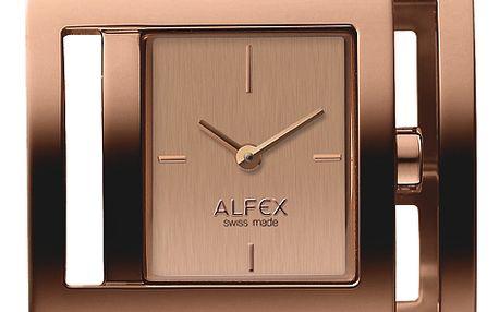 Alfex 5739.965 + pojištění hodinek, doprava ZDARMA, záruka 3 roky