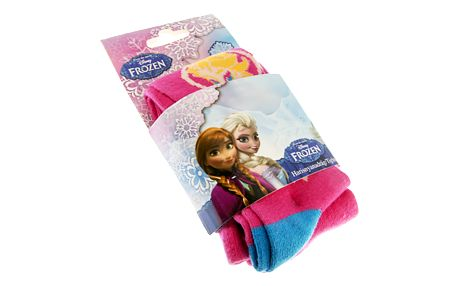 Dětské punčocháče Disney Frozen ledové království