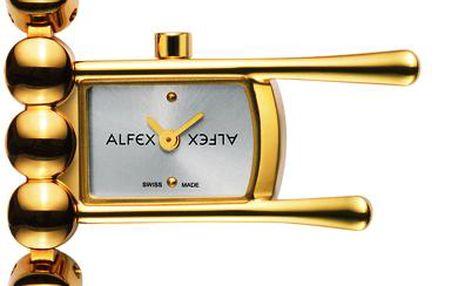 Alfex 5568.021 + pojištění hodinek, doprava ZDARMA, záruka 3 roky