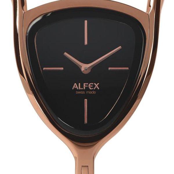 Alfex 5752.999 + pojištění hodinek, doprava ZDARMA, záruka 3 roky