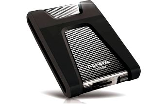 A-Data HD650 1TB (AHD650-1TU3-CBK) černý