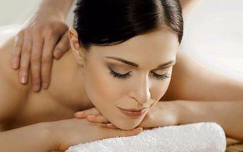 Relaxační a zkrášlovací balíček pro ženy