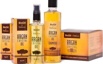 Arganový balíček na vlasy