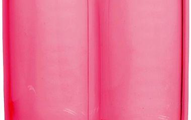 Neon Living Stojánek na tužky, růžový
