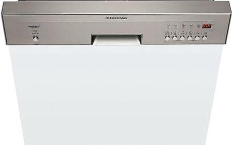 Vestavná myčka nádobí Electrolux ESI 66065 XR