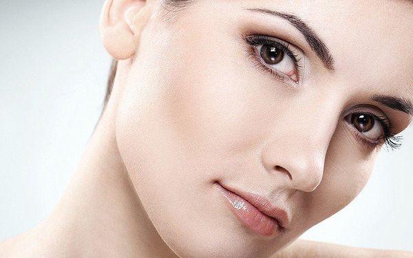 Lifting obličeje, krku, dekoltu, či redukce podbradku