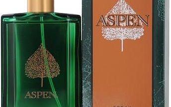 Aspen Aspen 118ml EDC M