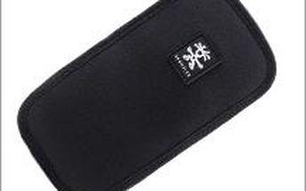 Neoprenové pouzdro značky Crumpler pro váš telefon za 245 Kč! Osvědčená kvalita za výprodejovou cenu.