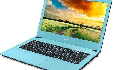 Notebook Acer Aspire E 14 (E5-473-31YG)