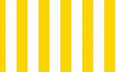 Marimekko tapeta Korsi 70 x 100 cm, žlutá
