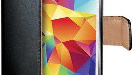 Pouzdro na mobilní telefon Celly Wally, Samsung Galaxy S5 mini, černé