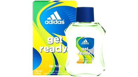 Adidas Get Ready! 100ml EDT M