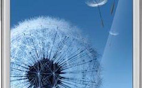 Mobilní telefon Samsung Galaxy S3 i9300,16GB, bílý