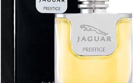 Jaguar Prestige toaletní voda 100ml pro muže