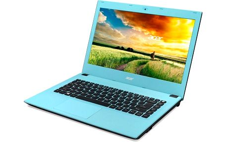 Notebook Acer Aspire E 14 (E5-473-31YG)