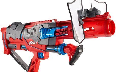 Pistole Mattel BOOMco Rapid Madness