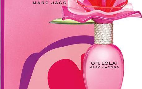 Marc Jacobs Oh Lola parfémovaná voda 100ml pro ženy