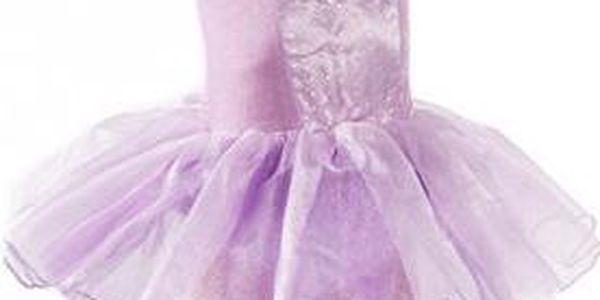 Dětský kostým Baletka!
