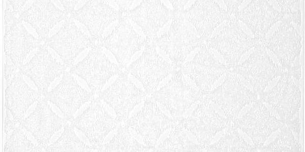 4Home Ručník New Rainbow bílá, 50 x 90 cm