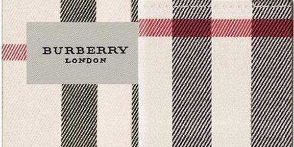 Burberry London parfémovaná voda 50ml pro ženy