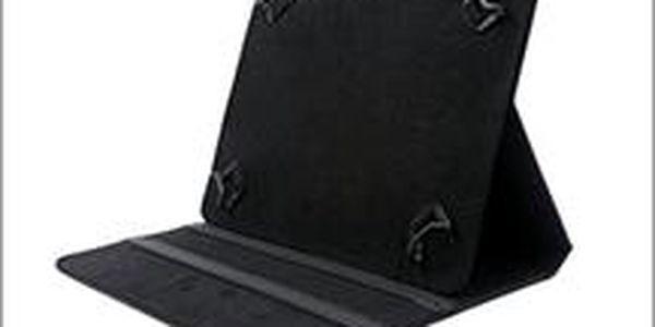 Univerzální obal pro váš 8 palcový tablet i se stojánkem od firmy C-TECH PROTECT za pouhých 215 Kč!