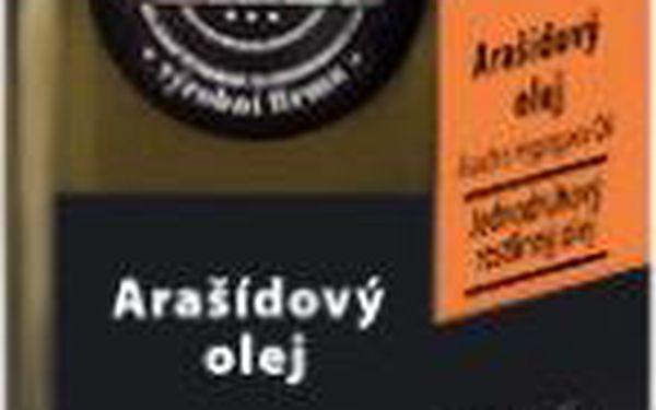 Rostlinné oleje Topvet 250 ml