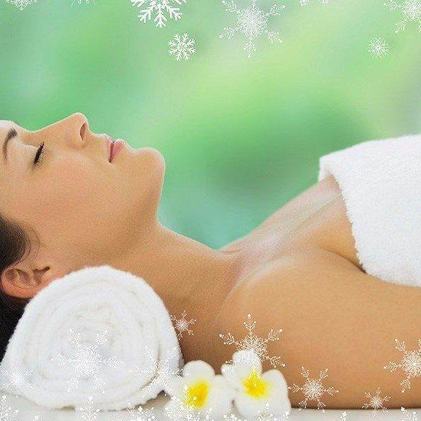 120 minut relaxace – masáž, lymfo i kosmetika