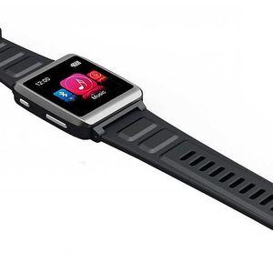 Hodinkový MP3 přehrávač MPMan Watch Me 4GB