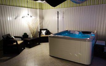 3 denní ROMANTICKÉ hýčkání (vč. 14ti procedur) pro 2 osoby v Parkhotelu MORRIS ****