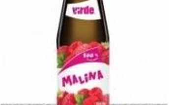 AWA superfoods Malina 100% šťáva 250 ml