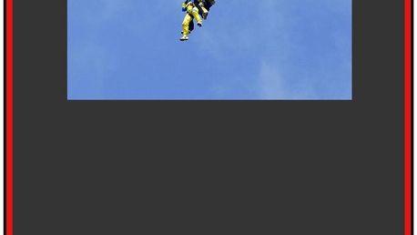 MP3 přehrávač MPman BT104 WOM