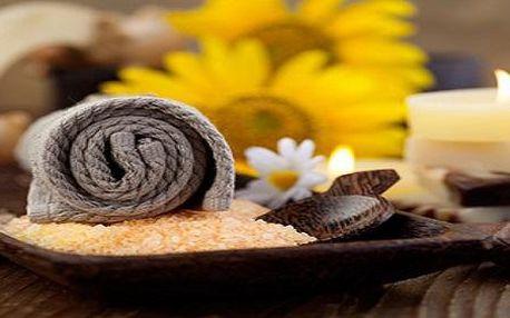 3 denní exkluzivní DÁMSKÝ pobytový balíček pro krásu a pevné tělo s wellness programem