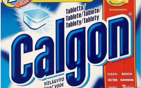 Calgon 2v1 změkčovač vody do pračky v tabletách 12 ks 180 g