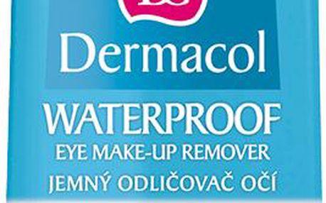 DERMACOL Jemný odličovač očí 120 ml