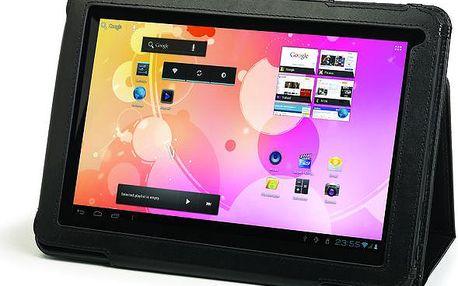Pouzdro na tablet MPMan MPS 10/BK, černé