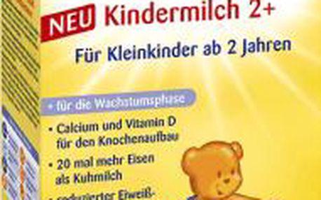 4x BEBIVITA JUNIOR 2+ (500g) - kojenecké mléko