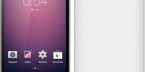 CUBE 1 V54 bílý + Doprava zdarma