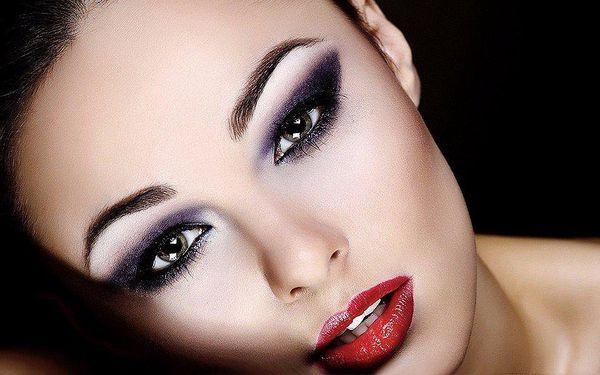 Permanentní make-up – aby vaše krása vydržela