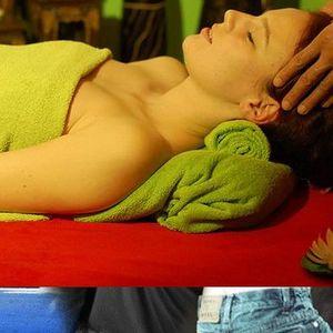 Thajské masáže dle výběru v luxusních salónech Thajského ráje, thajské, olejové, bylinná atd..