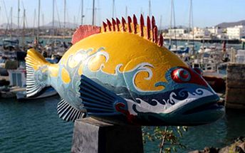 Rybářský sen - 8denní zájezd do Ebra s rybařením