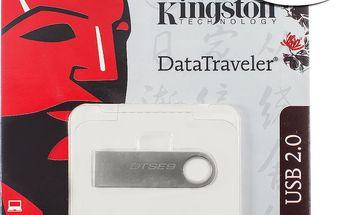 USB Flash disk KINGSTON 64 Gb DataTraveler SE9