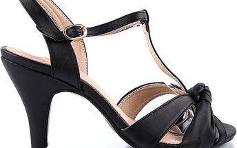 Sandálky 1526B 41