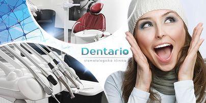Dentario – stomatologická klinika