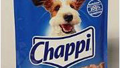 Chappi kapsička s kuřecím masem 100g
