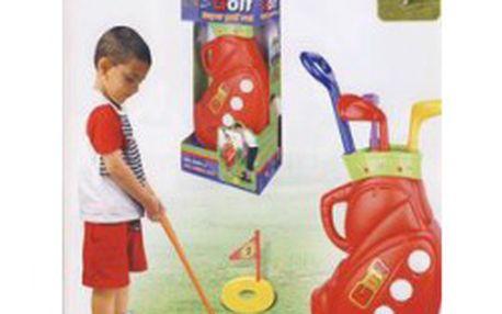G21 Golf Super