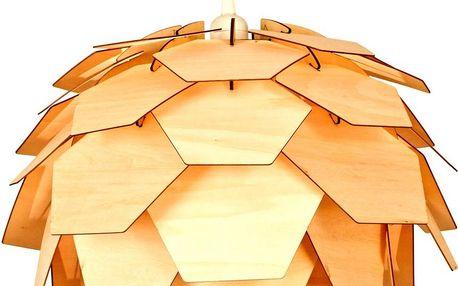 Závěsné světlo Carpatica Light, 41 cm - doprava zdarma!
