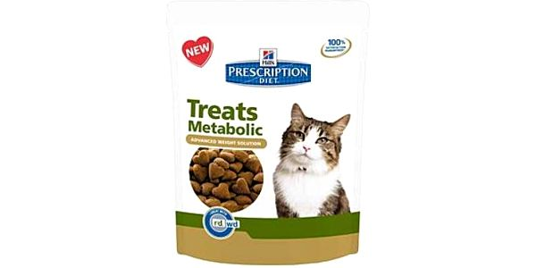 Hill's Feline Dry Adult Metabolic Treats 70g