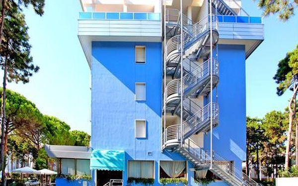 Hotel Alemagna, Itálie, Benátská riviéra, 8 dní, Vlastní, Polopenze, Alespoň 4 ★★★★, sleva 14 %