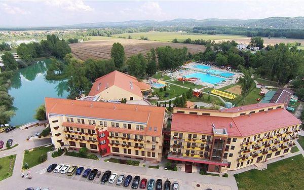 Wwllness Hotel Patince, Slovenská republika, Nitranský kraj, 5 dní, Vlastní, Polopenze, Alespoň 4 ★★★★, sleva 30 %